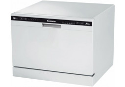 Посудомоечная машина Candy CDCP 6/E (серебристый)