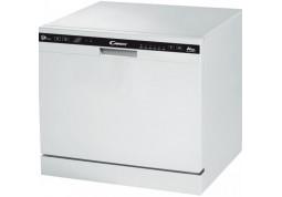 Посудомоечная машина Candy CDCP 8/E (серебристый)