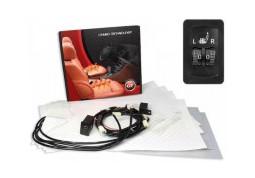 Подогрев сидений GT Electronics H4D5