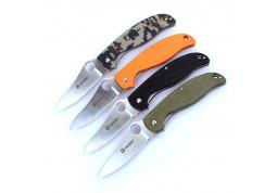 Походный нож Ganzo G734 (оранжевый) дешево