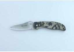 Походный нож Ganzo G734 (оранжевый) цена