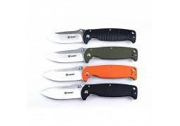 Походный нож Ganzo G742-1 (оранжевый) недорого