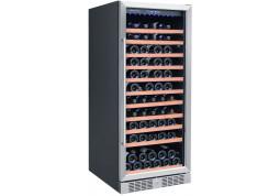 Встраиваемый винный шкаф Gunter&Hauer WK-121S - Интернет-магазин Denika