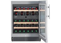 Встраиваемый винный шкаф Liebherr UWTes 1672 - Интернет-магазин Denika