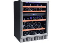 Встраиваемый винный шкаф Gunter&Hauer WKI-044D - Интернет-магазин Denika