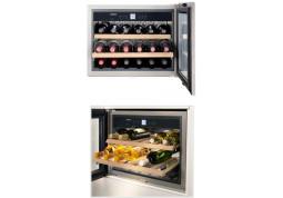 Встраиваемый винный шкаф Liebherr WKEes 553 - Интернет-магазин Denika