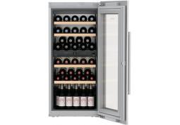 Встраиваемый винный шкаф Liebherr EWTdf 2353 описание