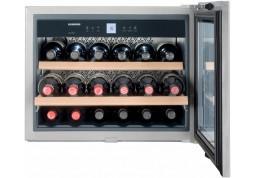Встраиваемый винный шкаф Liebherr WKes 553
