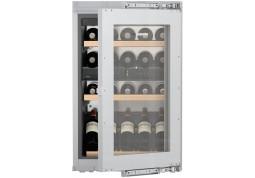 Встраиваемый винный шкаф Liebherr EWTdf 1653 недорого