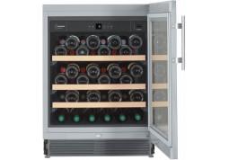 Встраиваемый винный шкаф Liebherr UWKes 1752 - Интернет-магазин Denika