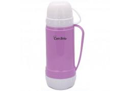 Термос Con Brio CB-355 (фиолетовый)