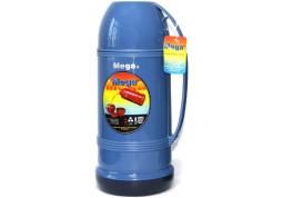 Термос MEGA ET160 (синий)
