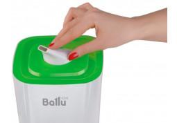 Увлажнитель воздуха Ballu UHB-205 белый/фиолетовый дешево
