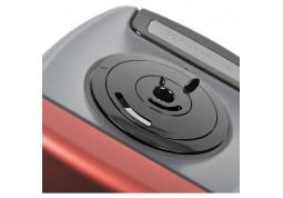 Увлажнитель воздуха Electrolux EHU-5525D (красный) в интернет-магазине