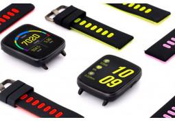 Умные часы KingWear GV68 (красный) купить