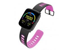 Умные часы KingWear GV68 Pink недорого