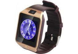Умные часы SmartYou DZ09 (золотистый)