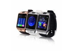 Умные часы SmartYou DZ09 (серебристый) отзывы