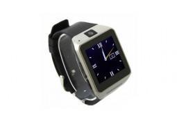 Умные часы SmartYou DZ09 (серебристый) описание