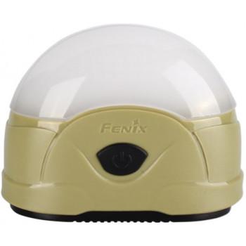Фонарик Fenix CL20 (синий)