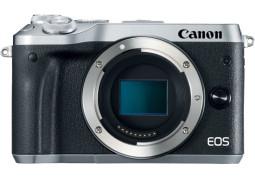 Фотоаппарат Canon EOS M6 body (черный)