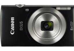 Фотоаппарат Canon IXUS 185 (серебристый)