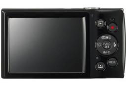 Фотоаппарат Canon IXUS 185 (черный) - Интернет-магазин Denika