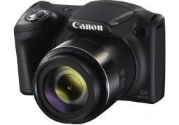 Фотоаппарат Canon PowerShot SX420 IS (черный)