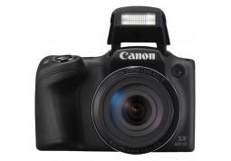 Фотоаппарат Canon PowerShot SX420 IS (черный) фото