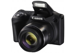 Фотоаппарат Canon PowerShot SX420 IS (черный) цена