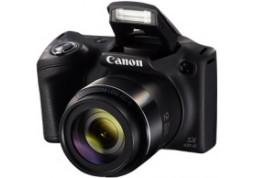 Фотоаппарат Canon PowerShot SX430 IS (черный)