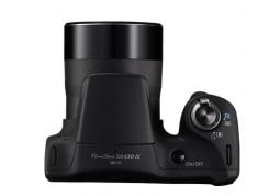 Фотоаппарат Canon PowerShot SX430 IS (черный) отзывы