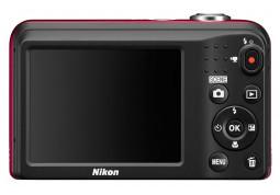 Фотоаппарат Nikon Coolpix A10 (серебристый) стоимость
