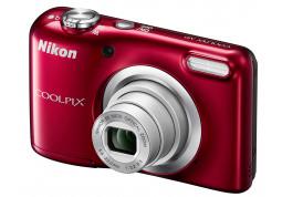 Фотоаппарат Nikon Coolpix A10 (черный) - Интернет-магазин Denika