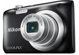 Фотоаппарат Nikon Coolpix A100 Black - Интернет-магазин Denika