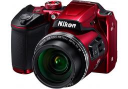 Фотоаппарат Nikon Coolpix B500 (фиолетовый)
