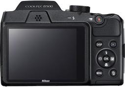 Фотоаппарат Nikon Coolpix B500 (фиолетовый) купить