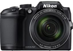 Фотоаппарат Nikon Coolpix B500 (фиолетовый) описание