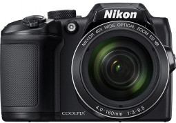 Фотоаппарат Nikon Coolpix B500 (черный) дешево