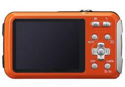 Фотоаппарат Panasonic Lumix DMC-FT30EE Orange недорого