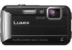 Фотоаппарат Panasonic Lumix DMC-FT30EE Black