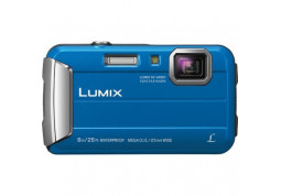 Фотоаппарат Panasonic Lumix DMC-FT30EE Black описание