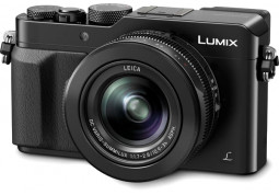 Фотоаппарат Panasonic DMC-LX100 (черный)