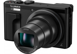 Фотоаппарат Panasonic DMC-TZ80 (черный)
