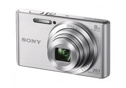 Фотоаппарат Sony W830 (черный) - Интернет-магазин Denika