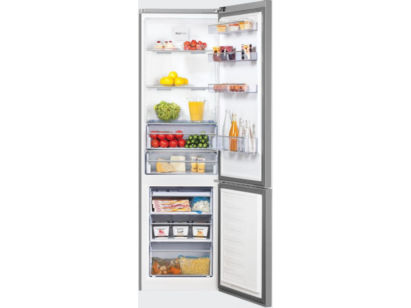 Холодильник Beko CNA400EC0ZX фото
