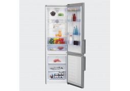 Холодильник Beko RCNA355E21PT описание