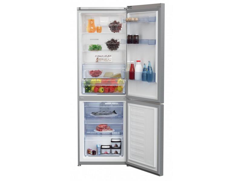 Холодильник Beko RCNA365K20ZX дешево