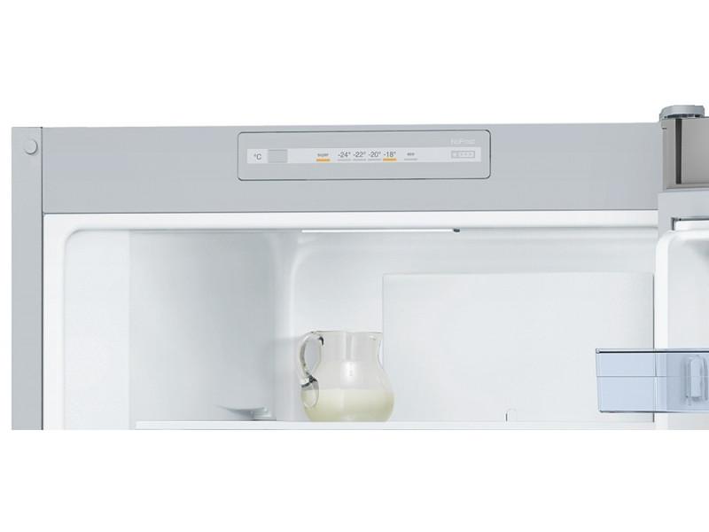 Холодильник Bosch KGN33NL206 фото