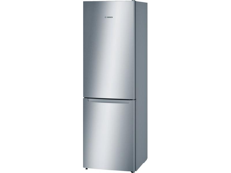 Холодильник Bosch KGN36NL30 (нержавеющая сталь)